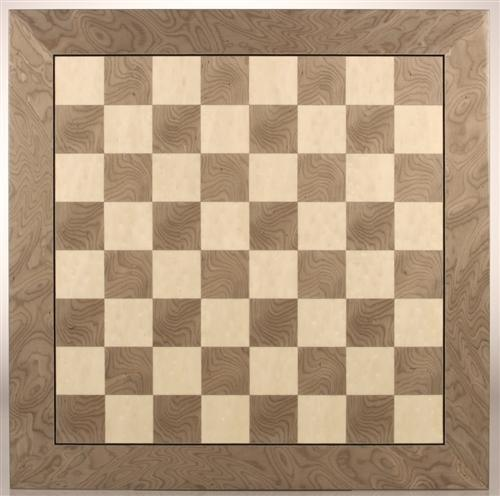 "20"" Superior Chessboard - Board - Chess-House"