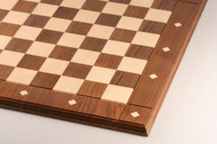 "21"" Hardwood Designer Chessboard JLP, USA (DISCOUNTED FOR IMPERFECTION) - Board - Chess-House"