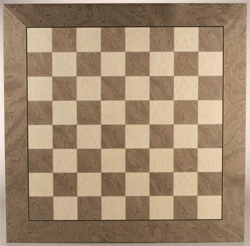 "23 5/8"" Superior Chessboard - Board - Chess-House"