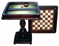 "23"" Ultimate Italian Game Table - Table - Chess-House"