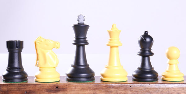 "3 3/4"" Ultimate Chess Pieces"