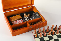 7 In 1 Game Set - Chess Set - Chess-House