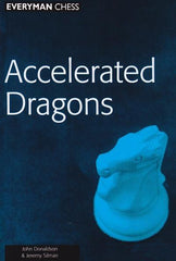 Accelerated Dragons - Donaldson / Silman - Book - Chess-House