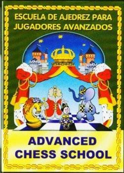Advanced Chess School (CD) - Chess CDs and DVDs
