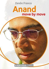 Anand: Move by Move - Franco - Book - Chess-House