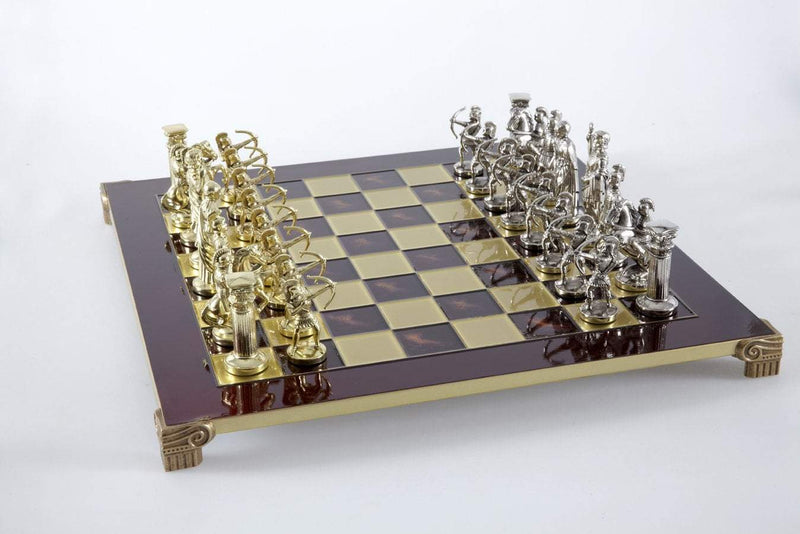 Archers Chess Set - 17