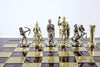 Archers Chess Set - Chess Set - Chess-House