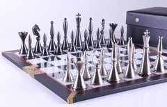 Australia Diaxi Deco Chess Set - Chess Set - Chess-House