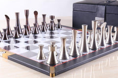 Australia Diaxi Modern Chess Set - Chess Set - Chess-House