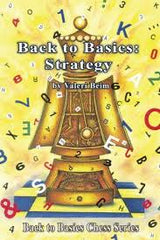Back to Basics: Strategy - Beim - Book - Chess-House