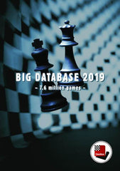 Big Database 2019 (DIGITAL DOWNLOAD)