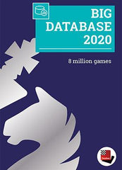 Big Database 2020 (DVD) Software DVD
