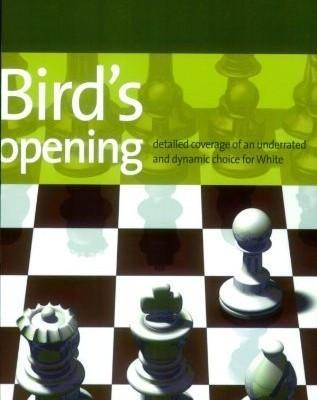 Bird's Opening - Taylor - Book - Chess-House