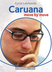 Caruana: Move by Move - Lakdawala Book