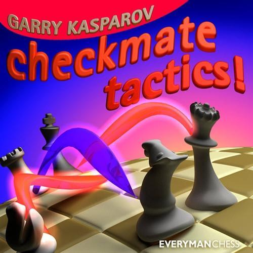 Checkmate Tactics - Kasparov, G. - Book - Chess-House