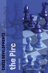 Chess Developments: The Pirc - Vigus - Book - Chess-House