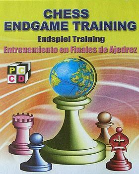 Chess Endgame Training (download) - Software - Chess-House