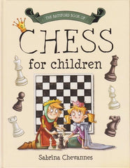 Chess for Children - Chevannes - Book - Chess-House