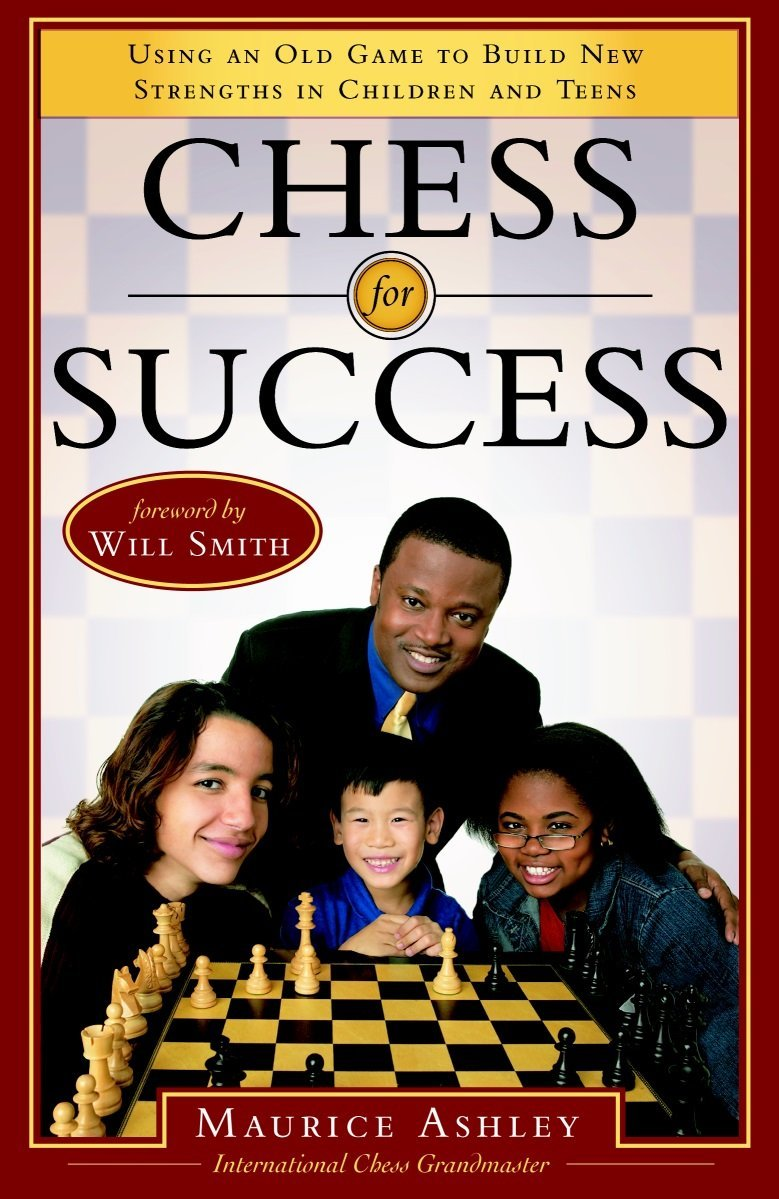 Chess for Success - Ashley