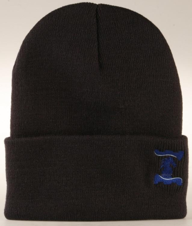 Chess House Beanie Hat - Accessories