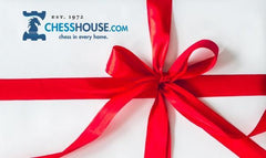 Chess House Gift Card