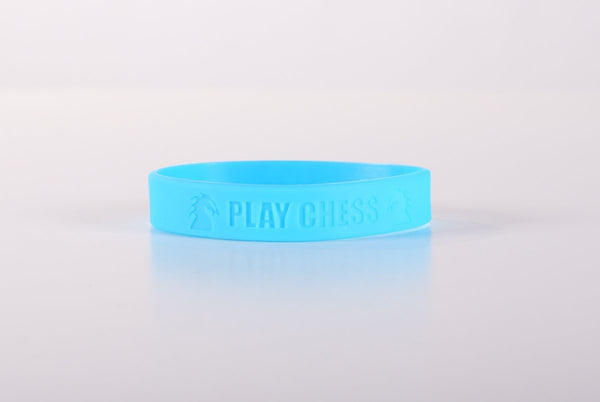 Chess House Wristband - Play Chess - Accessory - Chess-House