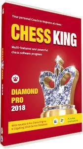Chess King Diamond Pro 2018 Software