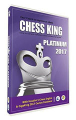 Chess King Platinum 2017 - Software - Chess-House