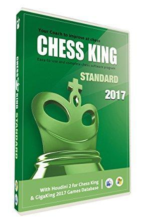 Chess King Standard 2017 - Software - Chess-House