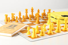 Silicone Chess Sets