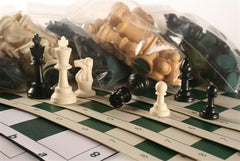 Chess Sets For Your Cause - Chess Set - Chess-House