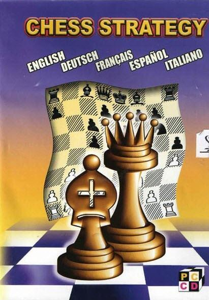 Chess Strategy 3.0 (download) - Software - Chess-House