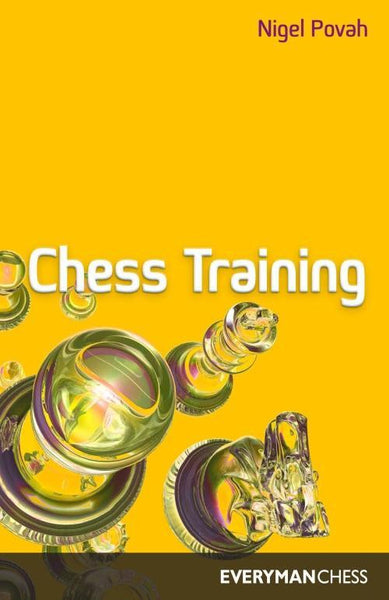 Chess Training - Povah - Book - Chess-House