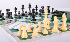 Chess4Life Starter Set Combo - Chess Set - Chess-House