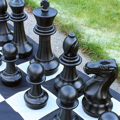 "ChessHouse 16"" Giant Chess Set - Set - Chess-House"