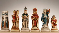 Cleopatra The Queen Of The Nile Chess Pieces - Piece - Chess-House