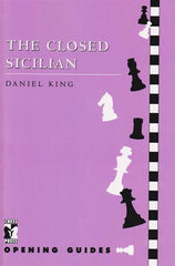 Closed Sicilian - King - Book - Chess-House