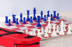 Club Chess Set Norway Edition - Chess Set - Chess-House