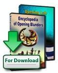 Combo 2: Opening Lab and Encyclopedia of Opening Blunders (download) - Software - Chess-House