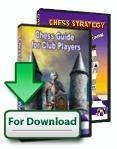 Combo 4: Chess Strategy and Chess Guides for Club Players (download) - Software - Chess-House