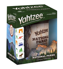 Yahtzee Dice Games