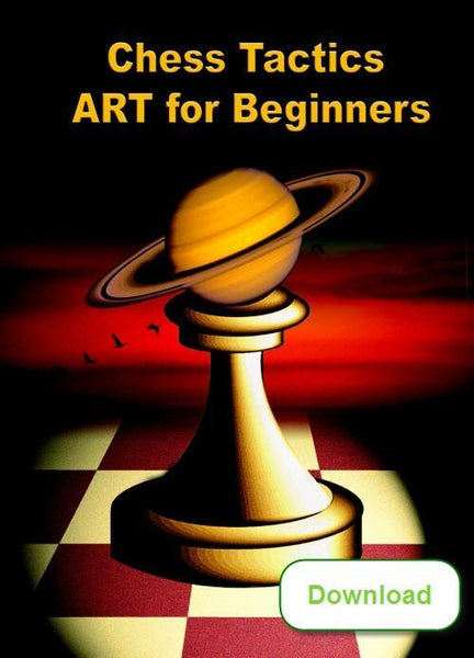 CT-ART for Beginners (download) - Software - Chess-House