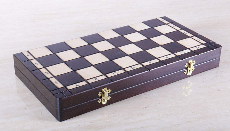 DEAL ITEM: Ace Chess Set