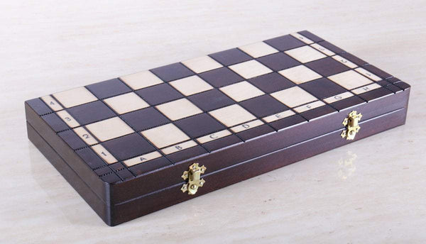 DEAL ITEM: Ace Chess Set - Chess Set - Chess-House