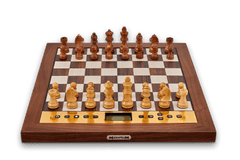 DEAL ITEM: Millennium Chess Computer - The King Performance - Chess Computer - Chess-House