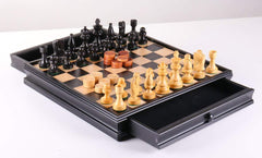 DEAL ITEM: Russian Style Chess & Checkers Set - Garage Sale - Chess-House