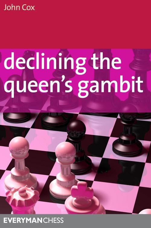 Declining the Queen's Gambit - Cox