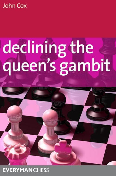 Declining the Queen's Gambit - Cox - Book - Chess-House