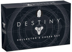 Destiny Collector's Chess Set Chess Set