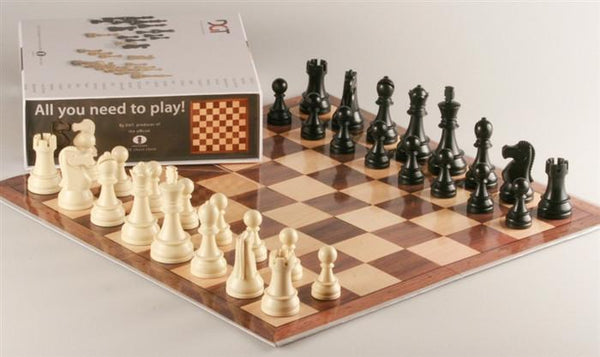 DGT Chess Gift Box - all you need to play - Chess Set - Chess-House